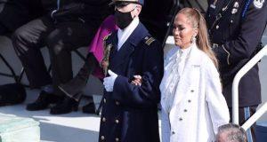 Lady Gaga, Garth Brooks, Jennifer Lopez στην τελετή ορκωμοσίας του…