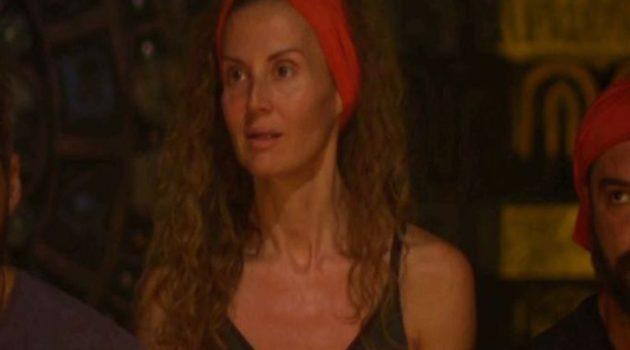 «Survivor»: Αποχώρησε η Γιαννιώτισσα Αγγελική Λάμπρη – Νέα απώλεια για τους Διάσημους