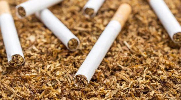 Αγρίνιο: 50χρονος συνελήφθη για 28 σακούλες επεξεργασμένου λαθραίου καπνού