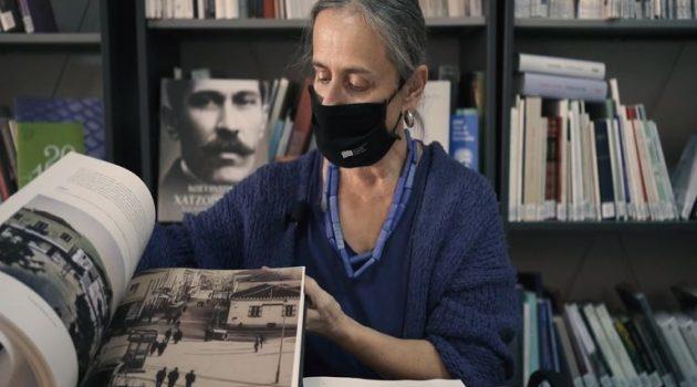 Δ. Αγρινίου: Παρουσίαση του λευκώματος για τον Κ. Χατζόπουλο (Video)