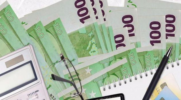 Από το κράτος 4 στα 10 ευρώ για εισφορές μισθωτών