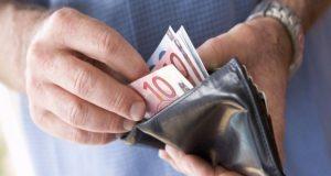 Γ.Σ.Ε.Ε.: Σχεδόν 6 στους 10 εργαζόμενους δηλώνουν μείωση εισοδήματος