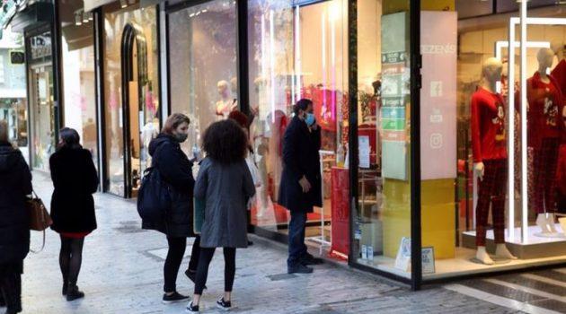 Προς άνοιγμα το λιανεμπόριο, ποια καταστήματα θα λειτουργήσουν με «click in shop»