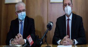 Σπήλιος Λιβανός: «Αποφασιστικό άλμα προς το μέλλον η ψηφιοποίηση του…