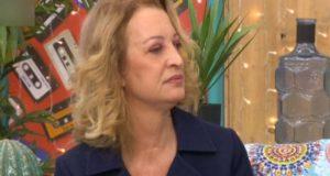 Η Λουκία Πιστιόλα για τον Μπέζο: «Ο πιο μη κομπλεξικός…