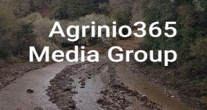Αγρίνιο: Τεράστιες οι ζημιές στις ελαιοκαλλιέργειες στον Π. Δήμο Παναιτωλικού…
