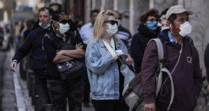 Αγρίνιο: Δέκα (10) παραβάσεις των μέτρων περιορισμού της διάδοσης του…