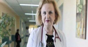 Παγώνη: «Αυξήθηκε κατά 20% το ποσοστό των νοσηλευτών που εμβολιάστηκαν»