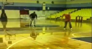 «Μετακομίζει» στο Αγρίνιο ο Χαρίλαος λόγω πλημμύρας στο εσωτερικό του…