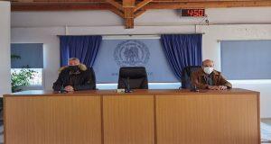 Δήμος Ι.Π. Μεσολογγίου: Η προετοιμασία των Εορτών Εξόδου «επί τάπητος»