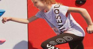 Γιατί η γυμναστική είναι σημαντική στην ανάπτυξη των παιδιών;