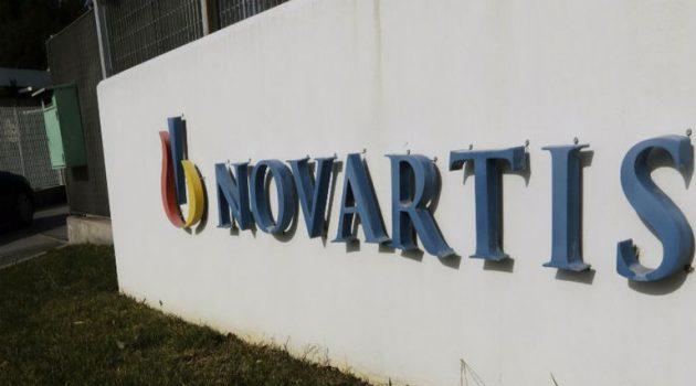Κυβερνητική επίθεση σε ΣΥ.ΡΙΖ.Α. και Τσίπρα για τη Novartis