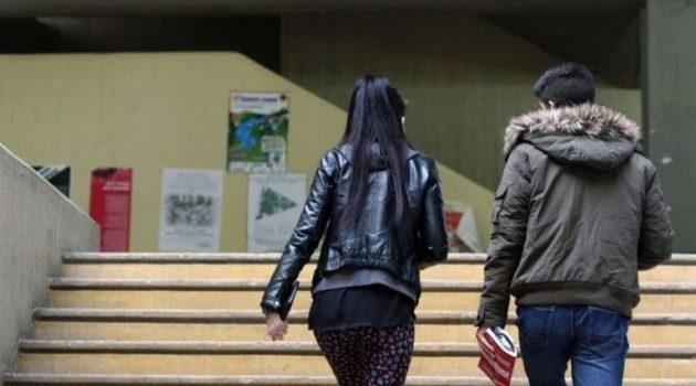 Α.Ε.Ι.: Βάση εισαγωγής, χρονικό όριο φοίτησης και αστυνομία Πανεπιστημίων