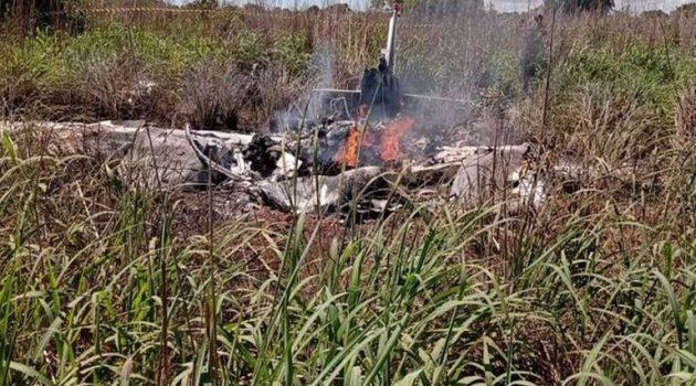 Βραζιλία – Πάλμας: Νεκροί παίκτες και ο Πρόεδρος μετά από πτώση αεροπλάνου