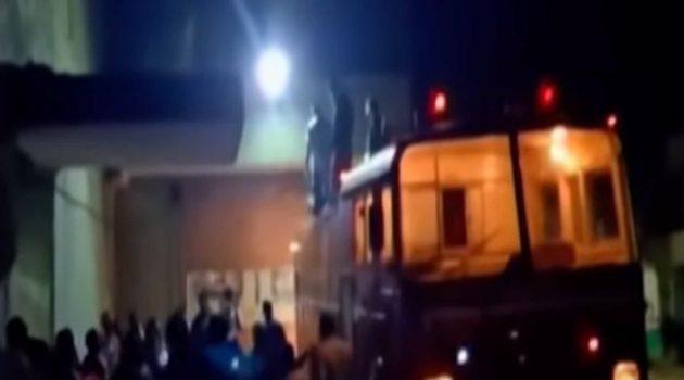 Ασύλληπτη τραγωδία! 10 νεογέννητα μωράκια κάηκαν ζωνταντά σε Νοσοκομείο (Video)