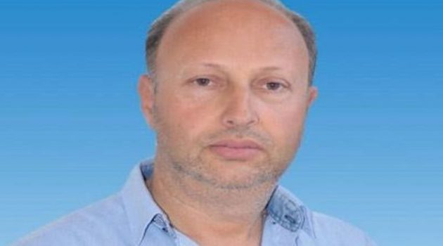 Ο Αντ. Αμφιλοχίας, Νίκος Νίκας, στον Antenna-Star για τις κατολισθήσεις στον Ορεινό Βάλτο (Ηχητικό – Photos)