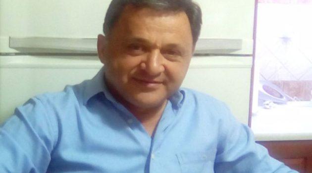 Α. Κεράσοβο – Ο Ν. Σιάσος στον Antenna Star: «Σαράντα κτηνοτρόφοι ούτε τα ζώα τους δεν μπορούν να ταΐσουν» (Ηχητικό)