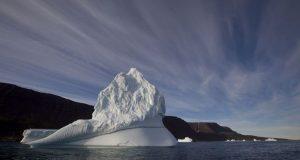 Δραματική επιτάχυνση στην τήξη των πάγων από τη δεκαετία του…