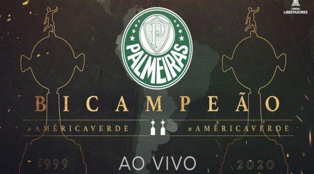 Πελέ, η Παλμέιρας είχε Άμπελ Φερέιρα – Κατέκτησε το 2ο Copa Libertadores