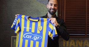 SL1 – Παναιτωλικός: Υπέγραψε έως τον Ιούνιο του 2022 ο…