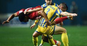Στις 3 Φεβρουαρίου ο επαναληπτικός αγώνας Κυπέλλου μεταξύ Παναιτωλικού και…