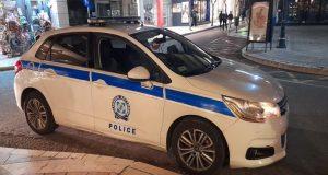 Αγρίνιο: 11 παραβάσεις του «lockdown»