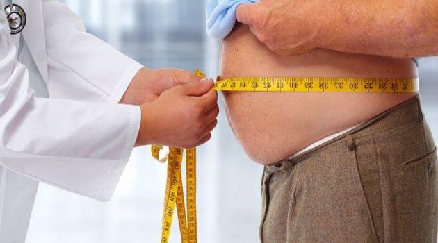 Ανακάλυψη Έλληνα επιστήμονα μπορεί να αλλάξει τα δεδομένα κατά της παχυσαρκίας