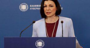 Πελώνη: «Οι σχέσεις Τουρκίας – Ε.Ε. περνούν μέσω της σχέσης…
