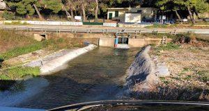 Αιτωλικό: Περιορισμένη χρήση νερού – Θόλωσε πάλι η πηγή στο…