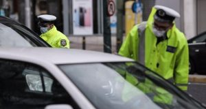 Αγρίνιο: Τριάντα τέσσερις νέες παραβάσεις του «lockdown»