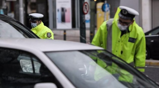 Αγρίνιο: Σαράντα νέες παραβάσεις του «lockdown»