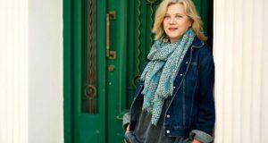Ελένη Πριοβόλου στο AgrinioTimes.gr: «Όσο ζω θα γράφω, γιατί αυτή…