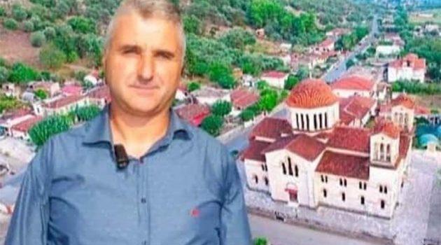 Κάλεσμα Πρόεδρου Βασιλοπούλου για μαζική συμμετοχή στα τέστ κορωνοϊού