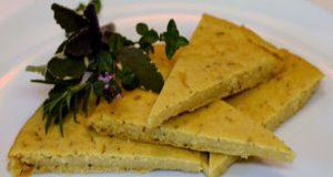 Socca ή Farinata: Το αλλιώτικο ψωμί χωρίς γλουτένη και χωρίς…