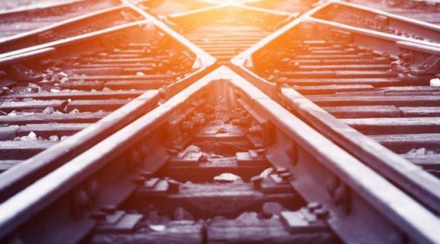 Θήβα: Βρέθηκε πτώμα άνδρα στις γραμμές του τρένου