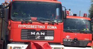 Κακοκαιρία: Από το απόγευμα σταμάτησαν οι κλήσεις στην Πυροσβεστική Υπηρεσία…