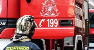 Τραγωδία στο Ίλιον: Νεκρή γυναίκα από πυρκαγιά σε διαμέρισμα
