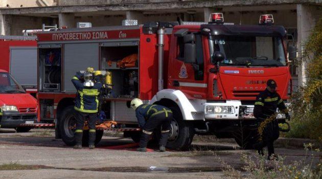 Δυτική Ελλάδα: Υπερτριπλάσιος αριθμός θανάτων από φωτιές σε σπίτια μέσω πανδημίας