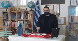 Ο Εκπολιτιστικός και Εξωραϊστικός Σύλλογος Σαργιάδας έκοψε την πίτα του…