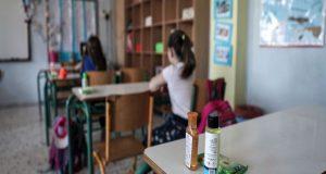Αγρίνιο – 3ο Δημοτικό Σχολείο: Μαθητής θετικός στον ιό