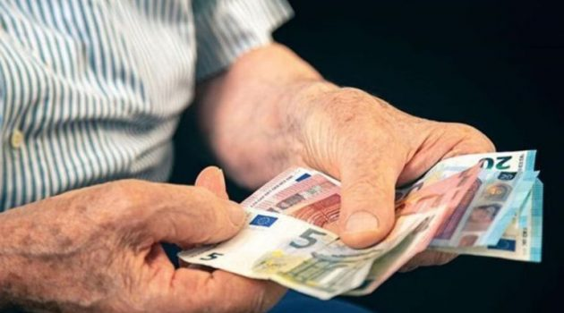 Σε δύο εβδομάδες ξεκινούν οι πληρωμές των συντάξεων Φεβρουαρίου