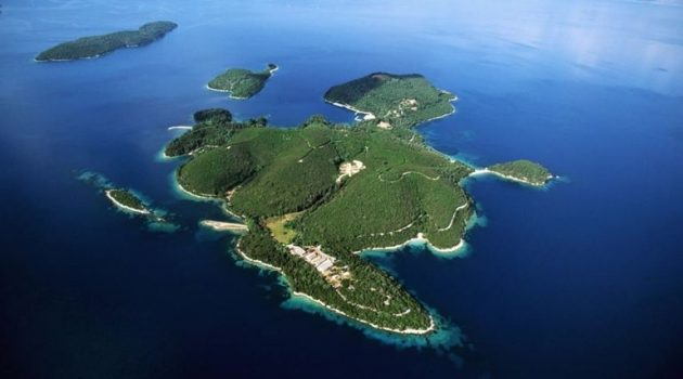 Το Σχέδιο για το Σκορπιό – Τι θα χτιστεί στο «νησί του Ωνάση»