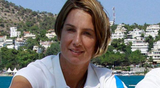 Η Ολυμπιονίκης Σοφία Μπεκατώρου: «Είπα όχι, αλλά ασέλγησε πάνω μου»!