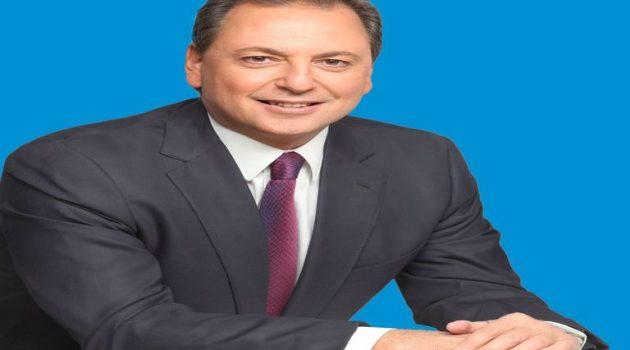Ο Σπ. Λιβανός στη Σύνοδο Υπουργών του Παγκοσμίου Forum Τροφίμων και Γεωργίας