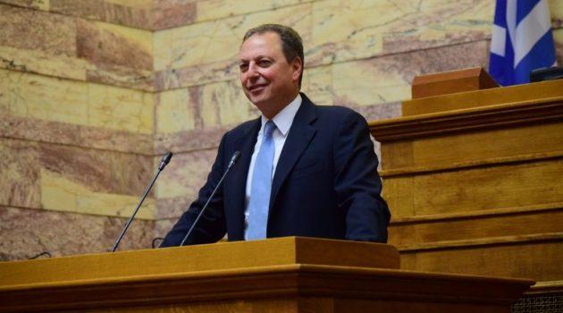 Σπήλιος Λιβανός: Αυτός είναι ο νέος Υπουργός Αγροτικής Ανάπτυξης