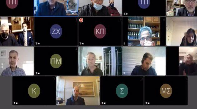 Δήμος Αγρινίου: Συνεδριάζει την Δευτέρα το Δημοτικό Συμβόυλιο