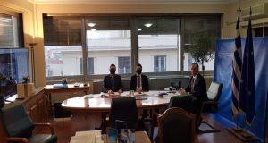 Λιβανός: «Η Ε.Ε. να επεκτείνει το ισχυρό δίχτυ ασφαλείας για…