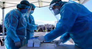 Ε.Ο.Δ.Υ.: 10 νέα κρούσματα στην Π.Ε. Αιτωλοακαρνανίας