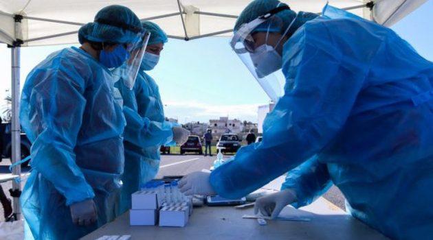 Πρόεδρος Τ.Κ. Βάρνακα Ξηρομέρου: «Υπάρχει επιβεβαιωμένο κρούσμα κορωνοϊού»