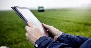 Τεχνολογίες Πληροφορίας και Επικοινωνίας στον αγροτικό τομέα